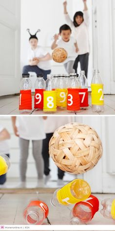 IKEA LATTJO speelgoedcollectie    De LATTJO collectie haalt het kind in iedereen naar boven en inspireert ouders om meer met hun kinderen te spelen. De LATTJO collectie is vanaf 1 november verkrijgbaar bij IKEA.