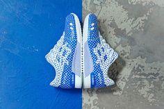 The colette x ASICS Collaboration Presents an Impressive Pair #shoes trendhunter.com