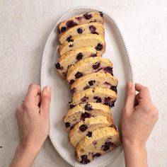 Welcome spring with this fresh and light Lemon Blueberry Bread It s easy to make with simple ingredients and comes out moist fluffy packed with flavor Loafs Easy Baking Blueberry Recipes Lemon Loaf recipes Healthy Desayunos, Healthy Recipes, Cooking Recipes, Cooking Games, Oven Recipes, Bread Recipes, Easy Recipes, Blueberry Bread Recipe, Blueberry Recipes