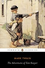Norman Percevel Rockwell was a century American painter and illustrator. His works enjoy a broad popular appeal in the United States, where Rockwell is most famous for the cover illustrations of everyday life scenarios he created. Peintures Norman Rockwell, Norman Rockwell Art, Norman Rockwell Paintings, Old Illustrations, Vintage Illustration, Adventures Of Tom Sawyer, Graphisches Design, Art Moderne, Arte Pop