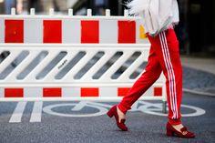 Adidas Sues Bally Over Striped Footwear — The Fashion Law