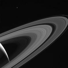 Saturn-lit Tethys via NASA http://ift.tt/2w11uQk #NASA #picture_of_the_day