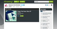 My track ''Party Animal'' climbed at No3 in the Top 10 of Fresh04 Recordings! Really happy for this!