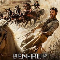 Ben-Hur Soundtrack 2016 #Ben-Hur #BenHur #soundtrack #tracklist #MarcoBeltrami http://soundtracktracklist.com/release/ben-hur-soundtrack-2016/