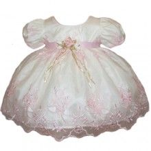 newborn baby dresses for special occasions | Newborn Dresses 3M 6M 9M