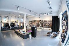 Allike Store - Altona