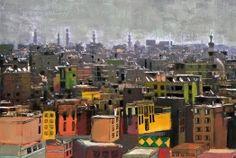 Malak El Shazly | 6 Contemporary Arts