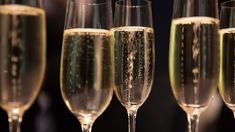 Which Champagne is Best ? Best 5 Types of Champagne - The Kitchen Types Of Champagne, Wine Ratings, Sparkling Wine, Moet Chandon, Foie Gras, Wines, Tableware, Lifestyle, Creative
