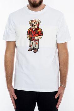 Hudson Montana Bear T-shirt