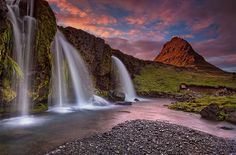 Iceland~~~~~~~an inexpensive travel destination in 2013.    Exchange rate is good in 2013~~~~~