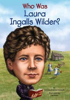 Laura Ingalls Wilder's Little House books, based on her own childhood and later life, are still beloved classics almost a century after she began writing them. Now young readers will see just how simi