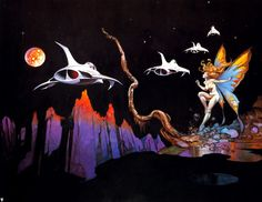 This HD wallpaper is about art, fantasy, frank, frazetta, Original wallpaper dimensions is file size is Frank Frazetta, Tarzan, Arte Sci Fi, 70s Sci Fi Art, Science Fiction Art, Fantastic Art, Awesome, Art Google, Comic Strips