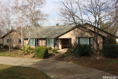 11815 BLAKE RD, Wilton, CA for sale.