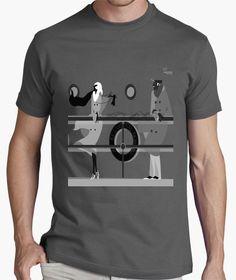 Camiseta Belle Epoque C N Camiseta hombre clásica, calidad premium  18,90 € - ¡Envío gratis a partir de 3 artículos!