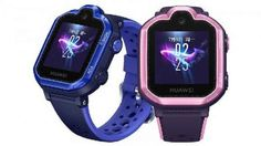 Huawei presenta gli smartwatch per l'infanzia Kids Watch 3 e 3 Pro Smartwatch, 3, Smartphone, Gadgets, Control, Software, Kids, Tecnologia, Smart Watch