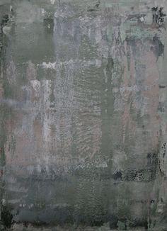 "Saatchi Online Artist: Koen Lybaert; Oil, 2012, Painting ""abstract N° 473"""