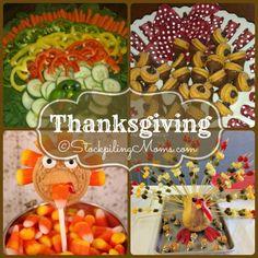 Thanksgiving Roundup