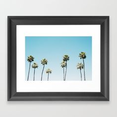California Summer Framed Art Print by maddenphotography Framed Art Prints, Fine Art Prints, Mott Street, Make Ready, Tapestry, California, Gallery, Summer, Crafts