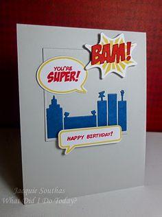 Zappy Birthday) Papertrey Ink - Google Search