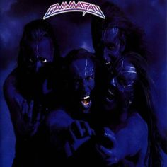 19 Best Gamma Ray Images Heavy Metal Heavy Metal Music Judas Priest