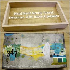 mixed media montag mixed media canvas tutorial youtube. Black Bedroom Furniture Sets. Home Design Ideas