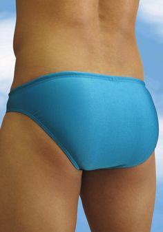 Ergowear - FEEL Swim Bikini -  Turquoise