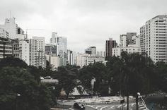 São Paulo  Photograph by Lizandra da Silva