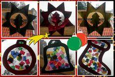 manualidades navidad infantil - Busca de Google Christmas Arts And Crafts, Christmas Cards, Xmas, Christmas Ideas, Bo Peep, Religion, Kids Rugs, Diy Crafts, Halloween