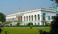 National Library of India   1 of the 4 Depository Library in India Public Library  Website: http://www.nationallibrary.gov.in/  Source of Image: http://en.wikipedia.org/wiki/National_Library_of_India