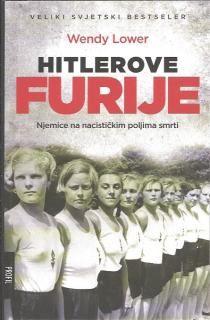 O nacističkim zločincima mnogo se zna, ali o nacističkim zločinkama vrlo malo. A u masovnim nacističkim zločinima sudjelovale su i mnoge žene, marljivo pomažući Hitlerovu zločinačku mašineriju neke radeći naoko na brojnim nevažnim poslovima, ali pomažući svojom predanošću najvećem zločinu u ljudskoj povijesti, druge aktivno sudjelujući u ubijanju i mučenju u koncentracionim logorima.