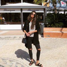 Marina Arenas -blogger de Glamour.com-.
