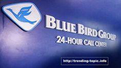 Call center bluebird