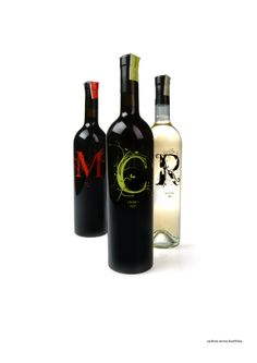 Wine label design is something that we've been interested in for a long time now. We've recently embarked on our first wine label design pro. Wine Bottle Design, Wine Label Design, Wine Bottle Labels, Wine Bottles, Impression Etiquette, Wine Photography, Bottle Packaging, Beverage Packaging, Packaging Design