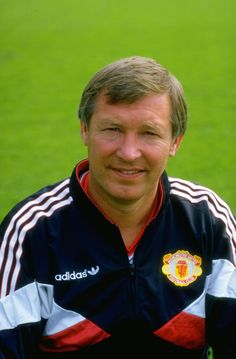 Sir Alex Ferguson has announced he is to retire as the manager of Manchester United after 26 years. The Scot, who first took over at Old Trafford in has. Retro Football, Football Team, Man Utd Fc, Manchester United Players, Sir Alex Ferguson, Marcus Rashford, Football Pictures, Old Trafford, Man United