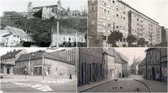 Krásy Bratislavy alebo ako hlavné mesto vyzeralo kedysi, časť #1 - Bratislava.iDen.sk Bratislava, Mesto, History, Times, Author, Historia
