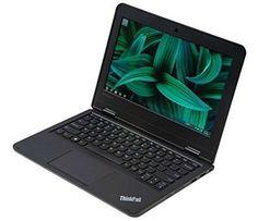 The 7 Best Chromebooks and Netbooks: Best Netbook Overall: Lenovo ThinkPad 11E