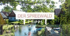 Kleine Rundfahrt: 7 Dinge, die du im Spreewald machen kannst - http://motoliebe.de/7-dinge-die-du-im-spreewald-machen-kannst/ #MotoLiebe