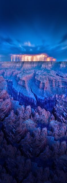 Lightning at Grand Canyon, Arizona, USA Great Reads from Exceptional Authors at http://wildbluepress.com. True crime, thrillers, mystery and business productivity books.