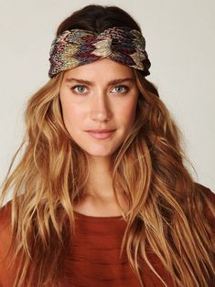 Hair Accessories With Headband for Women By Free People Boho