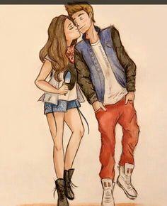 Jb & Selena