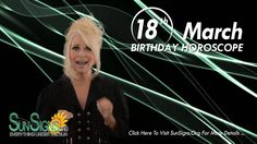 IF YOU ARE BORN ON MARCH get your birthday horoscope and birthday personality predictions for March Zodiac Sign Is Pisces Read the full article at . Astrology Today, Astrology Pisces, Zodiac Signs Pisces, Zodiac Horoscope, March 18 Zodiac Sign, March Horoscope, Birthday Horoscope, Pisces Birthday, Birthday Personality