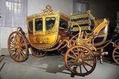 Sovana la bella Antiglia e la sua carrozza d'oro...leggende di Maremma