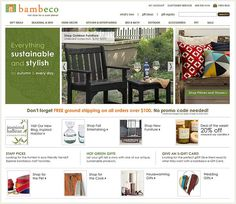 12 Ethical Shopping Websites - Goodnet