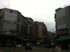 Mercado clásico de Tiapei, hay de todo!!! #taipei #conecta2enlared #tanyayjavi #lifestyle