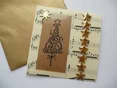 15 Creative Christmas Greetings Card this 2010
