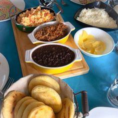 Desayuno venezolano #venezuela