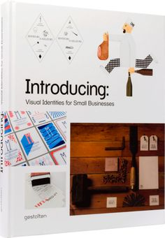 Gestalten   Introducing: Visual Identities for Small Businesses