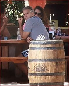 #GeorgeClooney And #Amal Vacation In Mexico With #...