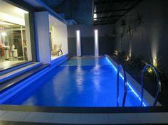 Rumah Lux Kolam Renang di Setiabudi BANDUNG
