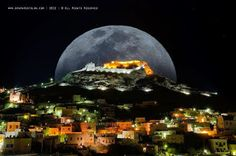 Leros island...Greece by George Papapostolou